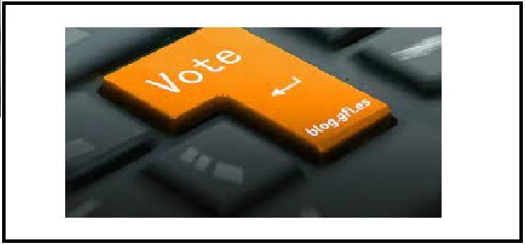 Elecciones electrónicas